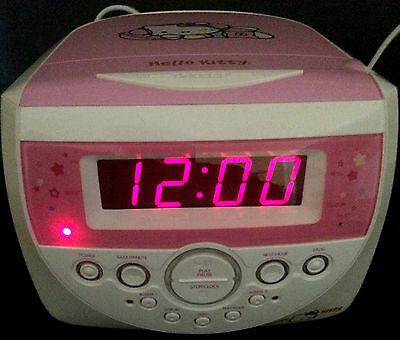 best alarm clock radios ebay. Black Bedroom Furniture Sets. Home Design Ideas