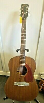 Gibson Acoustic Guitar (1966) 6 String