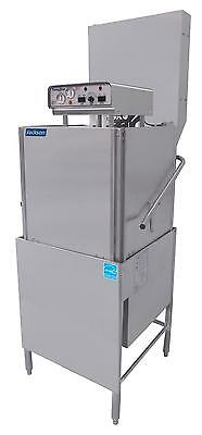 Jackson Tempstar Ventless Tempstar Ventless High Temp Dishwasher Energy Recovery