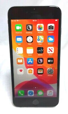 Apple iPhone 6s Plus - 16GB - Silver (Unlocked) A1687