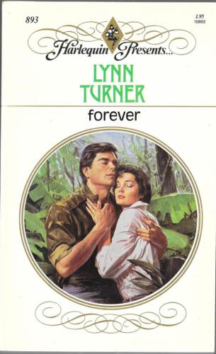 Forever by Lynn Turner FREE SHIPPING!