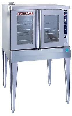 Blodgett Bdo-100-g-es Sgl Bdo-g Full-size Gas Value Convection Oven Single Stack