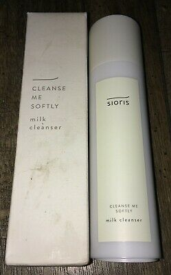 SIORIS Cleanse Me Softly Milk Cleanser 4.05 fl. oz.