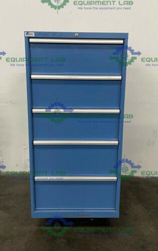 Lista 1 Row 5 Drawer Storage Cabinet  Various Drawer Sizes