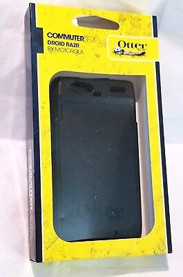 OtterBox Commuter Series Phone Case for Motorola Droid Razr (Phone-case Motorola Razr)