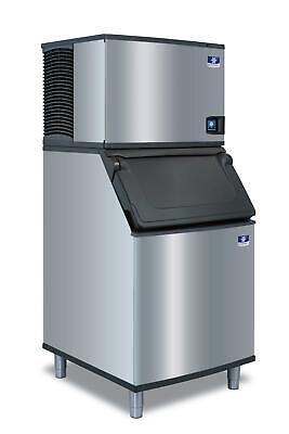 Manitowoc Indigo Nxt 30 500lb Ice Machine Head Bin Combination