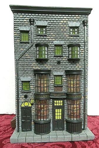 Department 56 Harry Potter ~ Ollivanders Wand Shop
