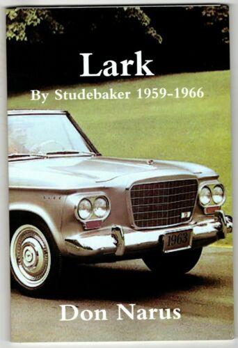Lark by Studebaker  NEW BOOK!