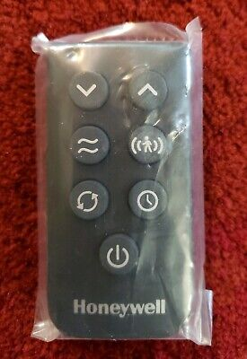 Original Honeywell Replacement Remote Control for Fan (Honeywell Remote Control)
