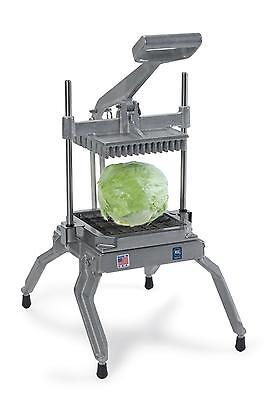 Nemco 55650-cs Fruit Vegetable Slicer Cutter Dicer