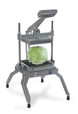Nemco 55650 Lettuce Kutter Chopper 1 Slices