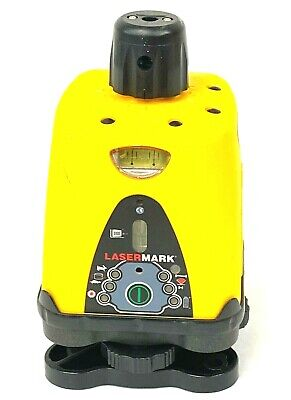 Pre-owned Cstberger Lm30 Self Leveling Rotation Lasermark Laser Level