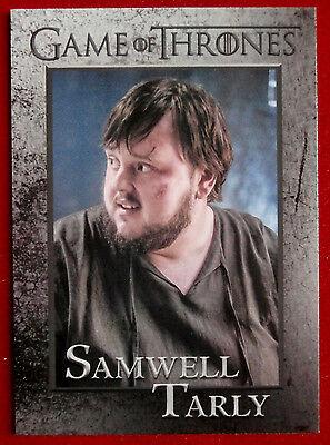 GAME OF THRONES - Season 5 - Card #35 - SAMWELL TARLY - Rittenhouse 2016