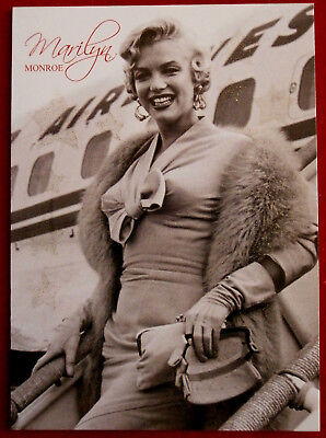 MARILYN MONROE - Shaw Family Archive - Breygent 2007 - Individual Card #59