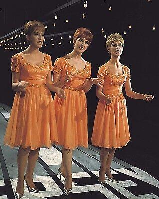 """The Vernon Girls 10"""" x 8"""" Photograph no 1"""