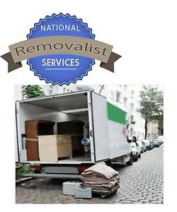 National Removalist Services Brisbane City Brisbane North West Preview