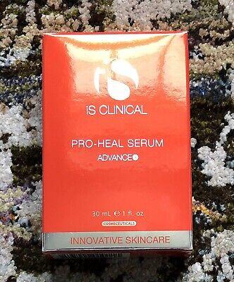 iS CLINICAL PRO-HEAL SERUM ADVANCE+ 30 ML / 1 FL OZ