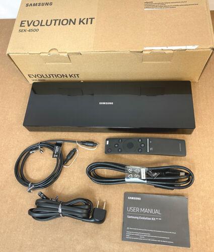 Samsung SEK-4500 Evolution Kit SEK-4500/ZA ✅✅ *READ* ✅✅