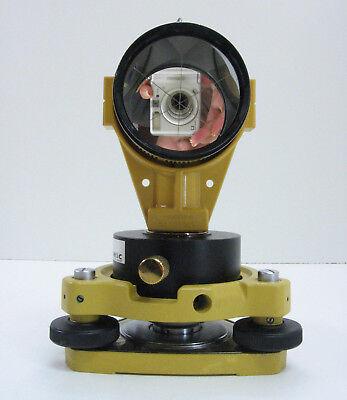 Topcon Backside System Including Adaptor Prism Tribrach For Surveying Oem