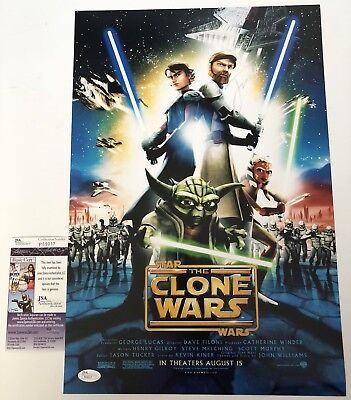 NEW A LICENSED Ratchet /& Clank Movie POSTER 27 x 40 James Arnold Taylor USA