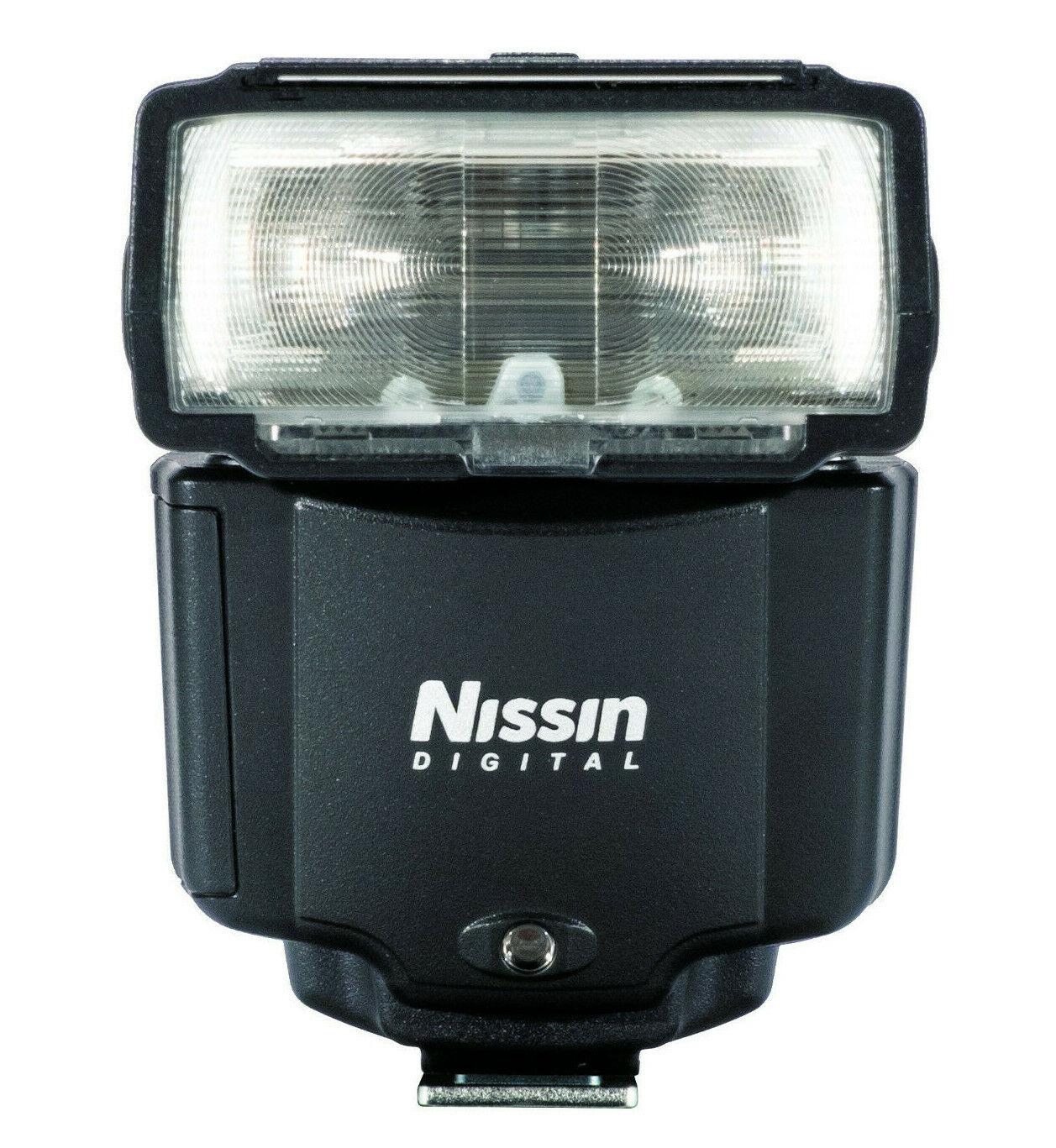 Blitzgerät Nissin i400 Blitz Flash Sony / Nikon / Canon / Fuji / Fujifilm / MFT