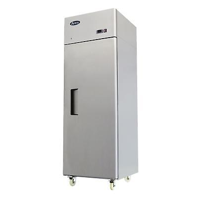 Atosa Mbf8001 22.6 Cu.ft Single Door Top Mount Reach-in Freezer