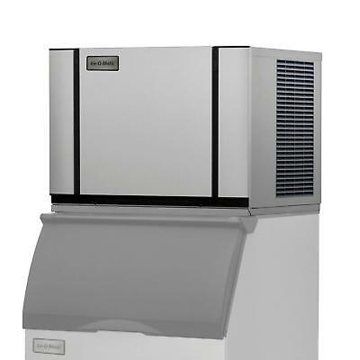 Ice-o-matic Cim0636ha Elevation Series 600lb Half Cube Air Cooled Ice Machine