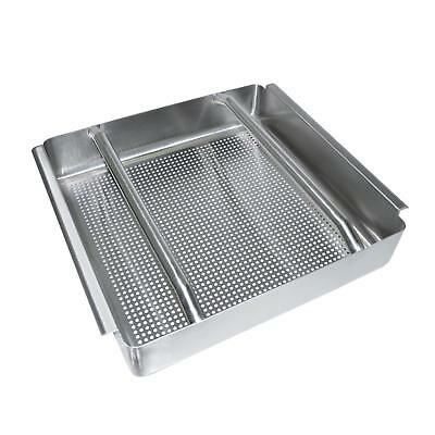 Bk Resources Bk-prb-2424 24l X 24w X 5d Stainless Steel Pre-rinse Bowl