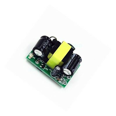 AC-DC 110V 220V to DC 12V 450mA Power Supply Buck Converter Step Down Module LED