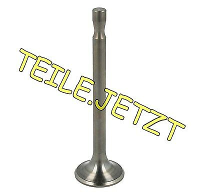 EINLASSVENTIL VENTIL DEUTZ FL612 FL 612 FL 712 FL712 10mm Schaft