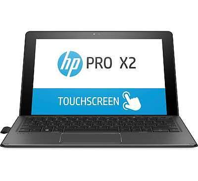 HP Pro x2 612 G2 - Core i5-7Y54 - 4GB RAM - 128GB SSD EB012341 (1BT02UT)