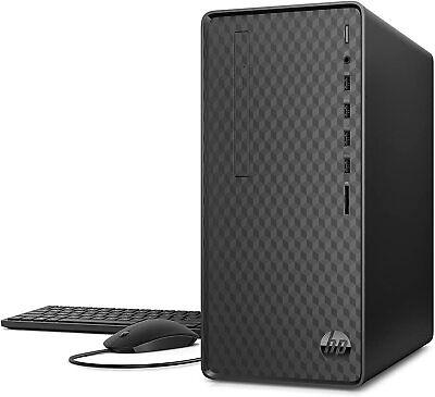 HP M01-F1033wb i3-10100 3.6GHz 8GB RAM 1TB HDD Win 10 Home