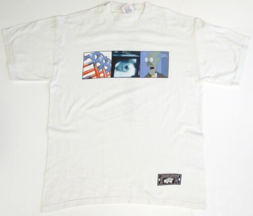 Pink Floyd Roger Waters Shirt In The Flesh European Tour 2002