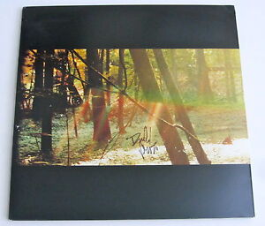 Childish Gambino *Camp* Donald Glover SIGNED Autographed Vinyl LP Record Album