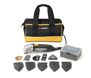 Rockwell-RK5101K-Sonicrafter-37pc-Oscillating-Tool-Kit
