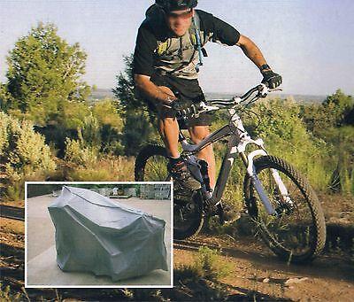 FAHRRAD Wetterschutzhülle Bikehülle/Garage