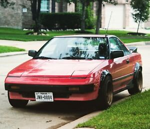 Looking for mk1 (aw11) mr2 parts.
