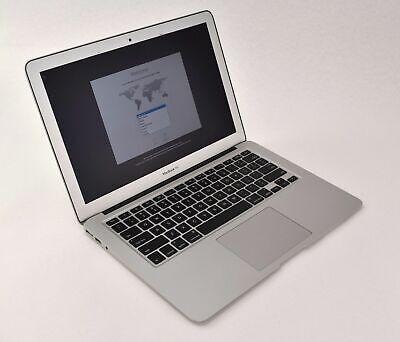 Apple MacBook Air - A1466 - i5-4250U - 8GB & 256GB SSD - Mojave - Discounted!