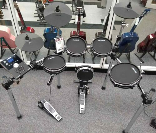 Alesis Command Drumset