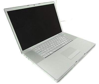 "Apple MacBook Pro A1212 2,1 (Late-2006) 17"" | 2.33GHz C2D T7600 | 3gb | DVD-ROM segunda mano  Embacar hacia Argentina"