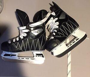 Boys Skates Size 9J