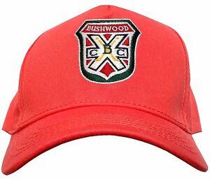 CADDYSHACK-Noonan-Bushwood-Logo-Golf-Club-Cap-Hat-A-R
