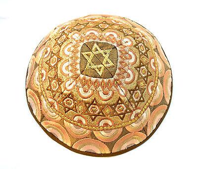 jewish kippah yarmulke-embroidered kippas emanuel