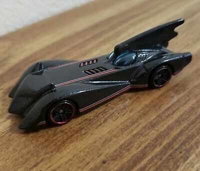 Hot Wheels 2015 DC COMICS⚡BATMOBILE!⚡NICE!👀