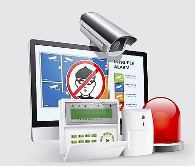 Electronic Security Devices, Cameras And Much More....make An Offer