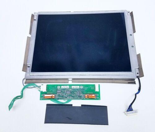 SonoSite MicroMaxx Ultrasound LCD Display w/ Backlight Inverter - P04156