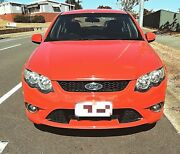 2009 Ford fg xr6 for sale or swaps Arundel Gold Coast City Preview