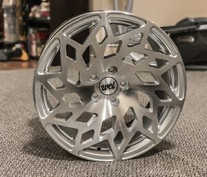 "Watercooled MD1 18"" 5x112 Brand New In Box"