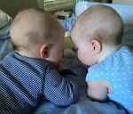 A Twins Closet