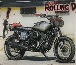 HarleyMotorGarage